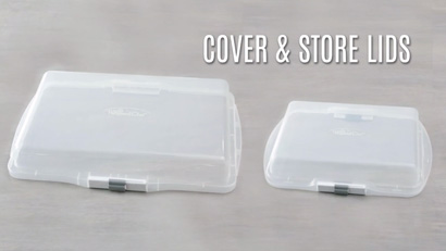 Medium Cover & Store Lid