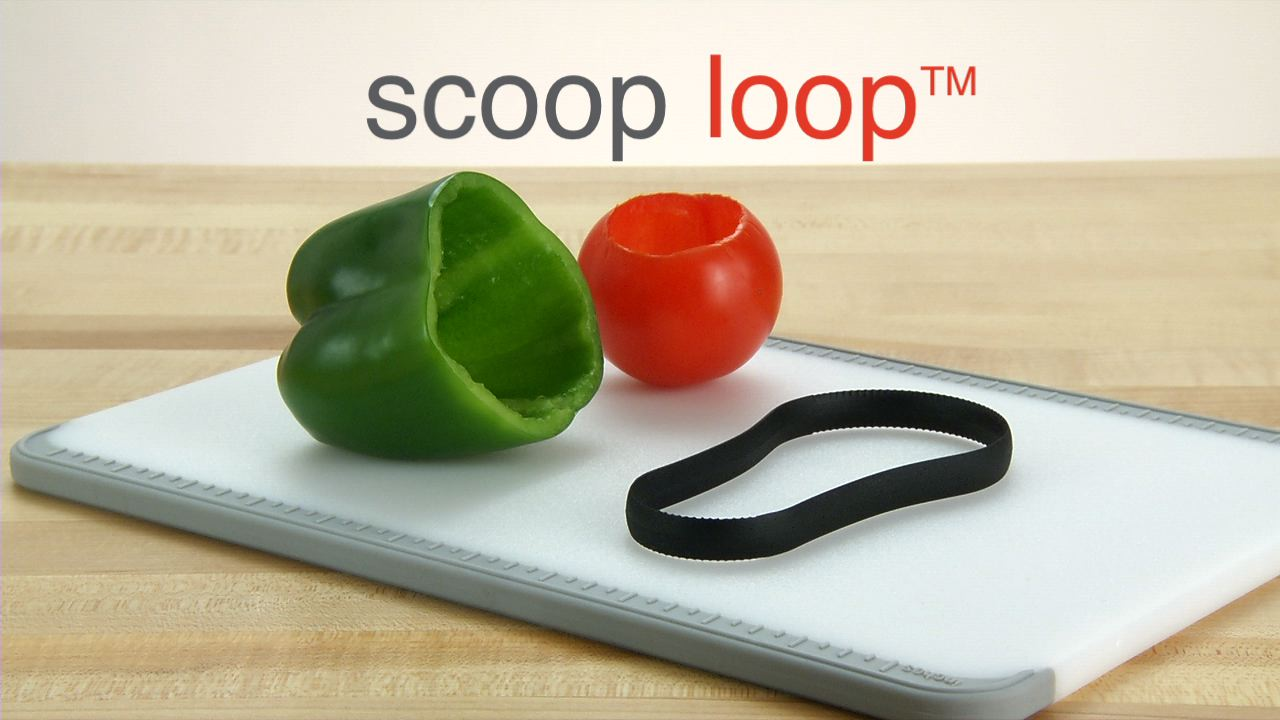 Scoop Loop™