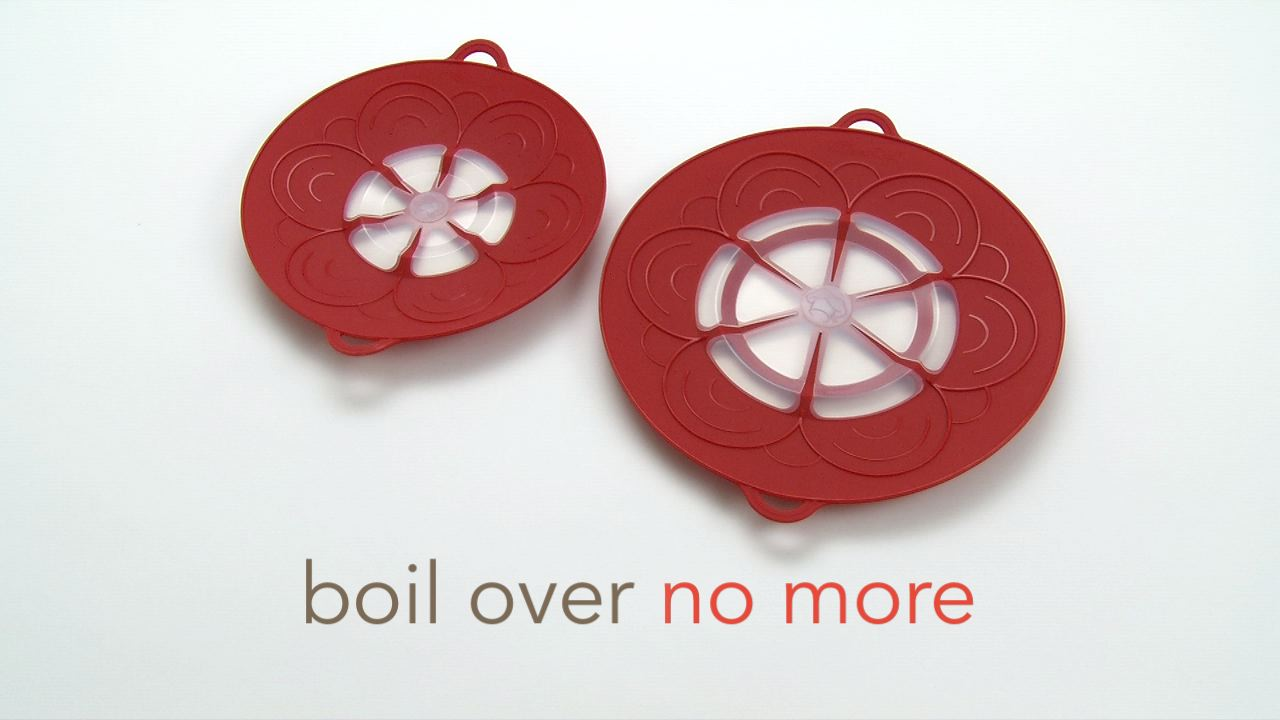 Boil Over No More