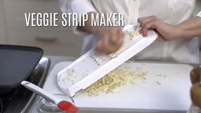 Veggie Strip Maker